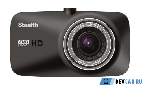 Stealth DVR ST 240 - 17901