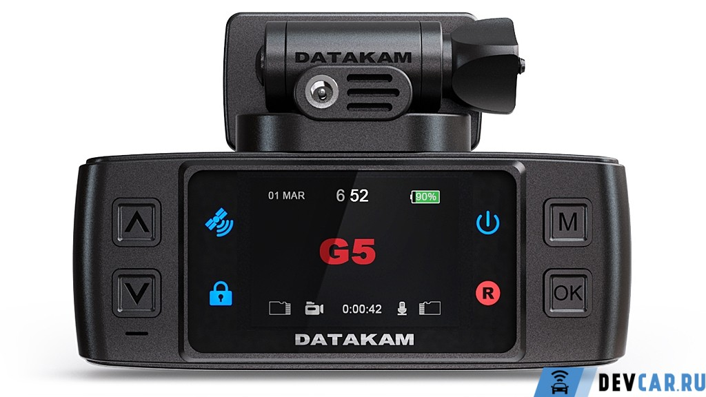 DATAKAM G5-CITY MAX-BF Limited Edition - 2