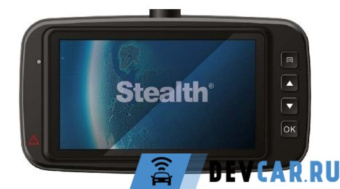 Stealth DVR ST 240 - 1