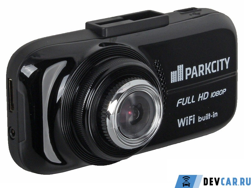 ParkCity DVR HD 720 - 1