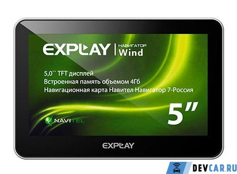Explay Wind - 17588