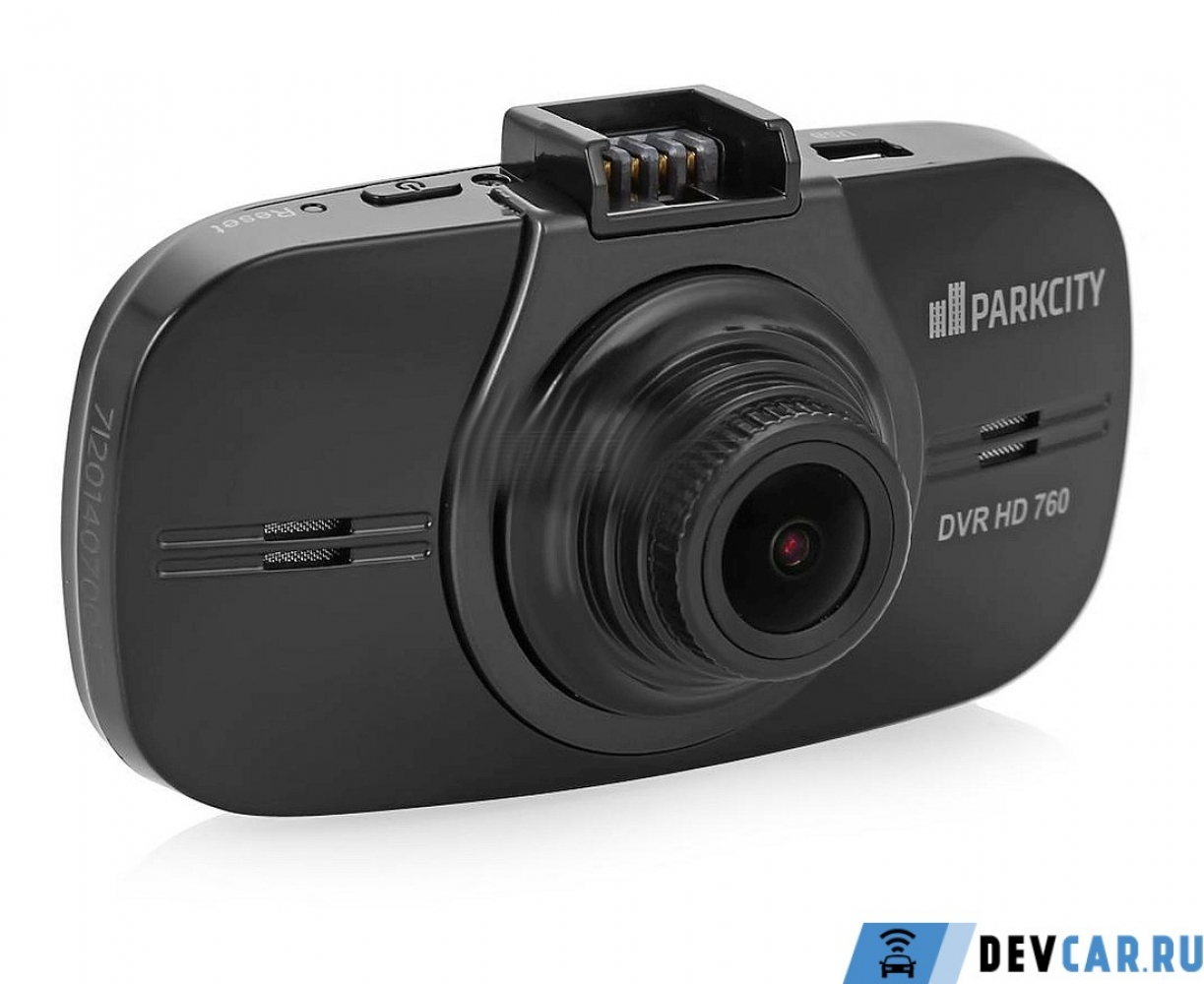 ParkCity DVR HD 760 - 17905