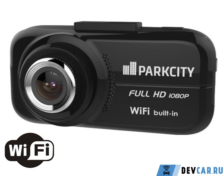 ParkCity DVR HD 720 - 17364